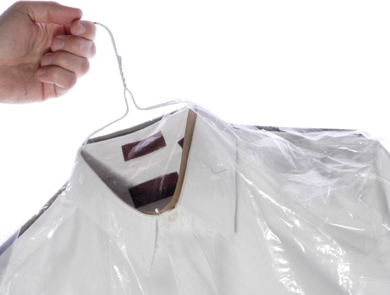 Ironed Shirt